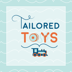 Tailored Toys Logo